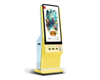 Instagram Printer Kiosk
