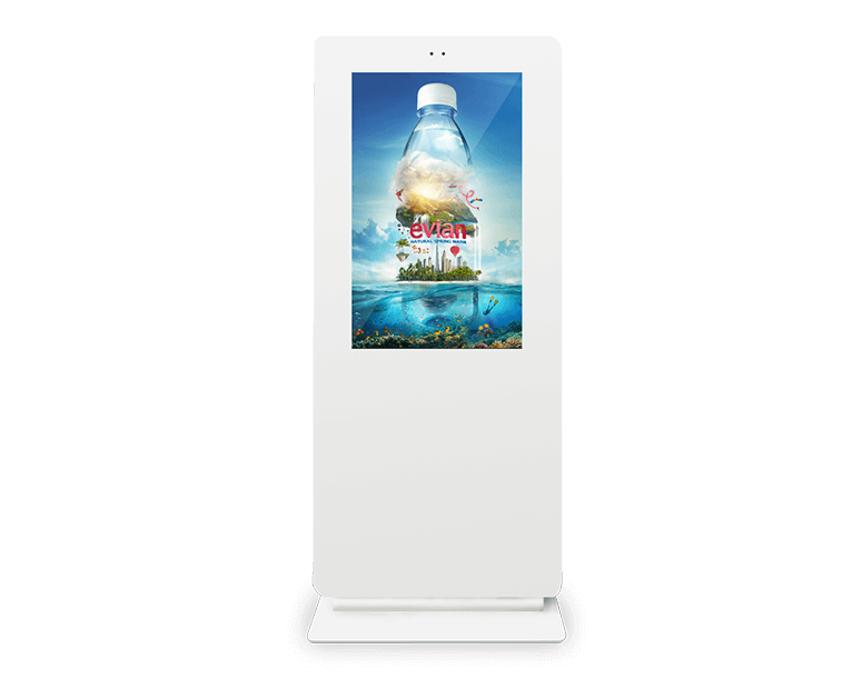 High Brightness Digital Signage