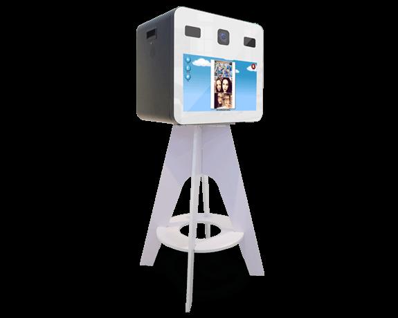 Portable Photo Printer Booth Ebayartech