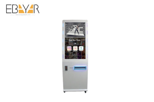 Photo Printing Machine advertising player 01