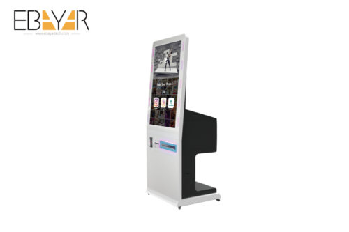 Photo printing machine advertising machine 02