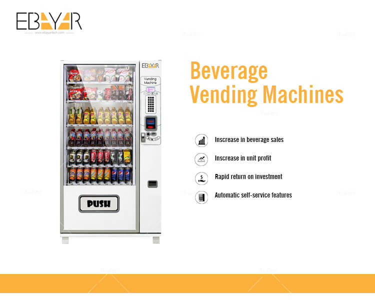 vending machine 001