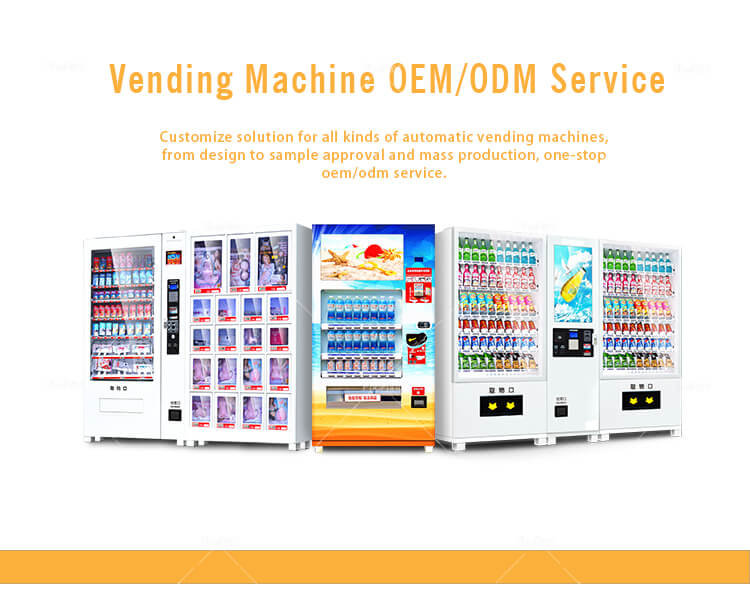 vending machine 006