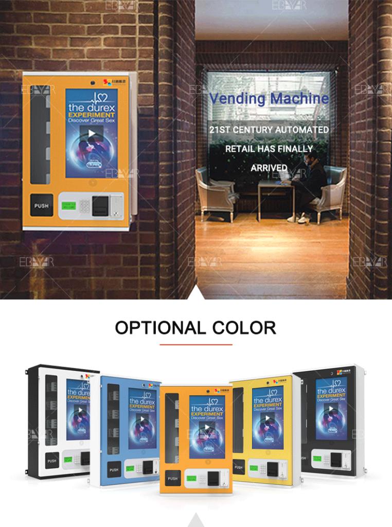 Mini vending machine A series (1)