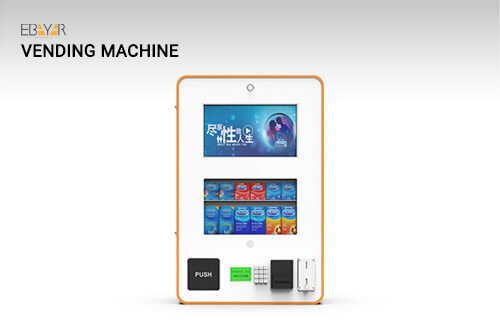 Automatic selling machines