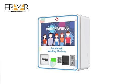 Hand sanitizer vending machine (5)